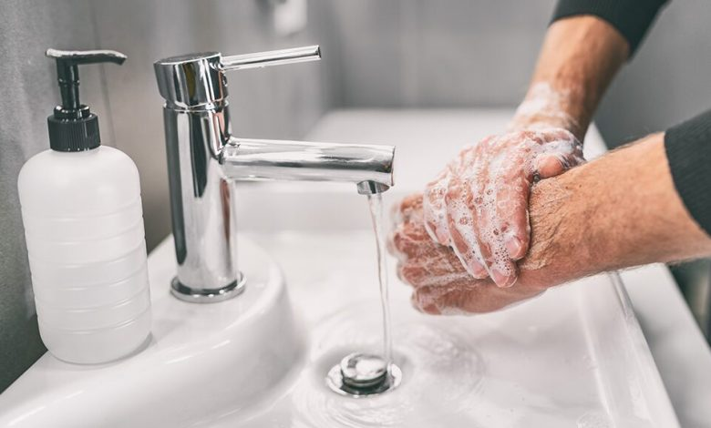 The emergence of the Corona virus mutation may exceed the means of protecting wearing masks and washing hands