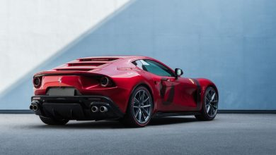 Photo of Ferrari basically made a prettier Dodge Viper, but only for that dude