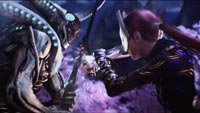 Kunimitsu in Tekken 7 image # 8