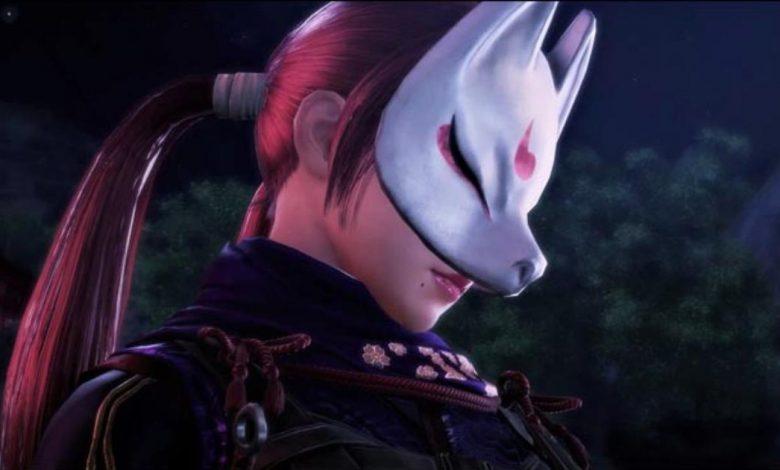 Kunimitsu announced Tekken 7 Season 4
