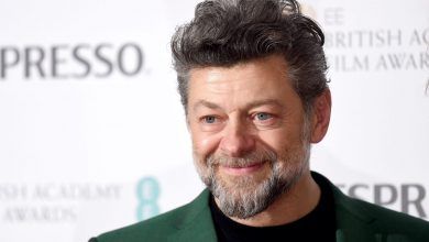 "Photo of Will Andy Serkis return to ""Star Wars""?  Fans hope so"