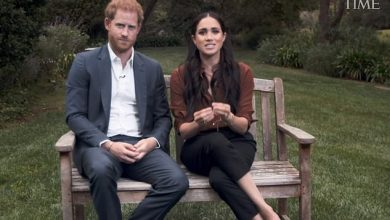 Photo of Meghan Markle and Prince Harry have agreed to participate in a Fly-on-the-Wall reality series on Netflix.