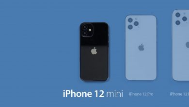 Photo of Leaker: Storage capacities for 'iPhone 12 mini' and iPhone 12 start at 64GB, and Pro models at 128GB