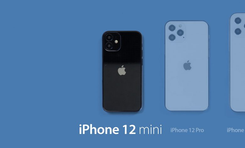 Leaker: Storage capacities for 'iPhone 12 mini' and iPhone 12 start at 64GB, and Pro models at 128GB