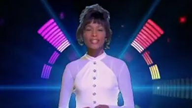 Photo of Hologram surfaces Whitney Houston without approval from the drug