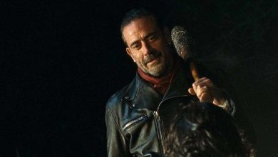 Photo of Negan The Walking Dead is now a magic pool card