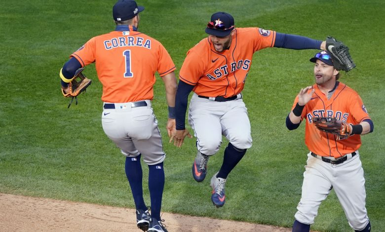 Bettor won $ 625,000 after the Twins collapsed for the Astros in the Wild Card