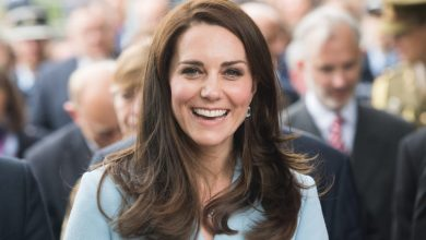 Photo of Kate Middleton's Hair Secret Is A $ 15 Tool