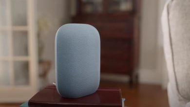Photo of Google's new Nest Audio Smart Speaker is official, it costs $ 99.99