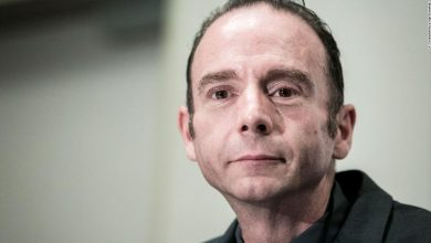 Photo of Timothy Ray Brown, the first person known to have cured of HIV, has died of cancer