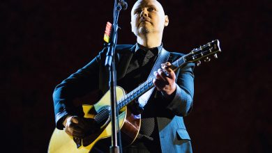 Photo of Billy Corgan says Halsey and Lady Gaga are in a curved music world of the kind that she dreamed of