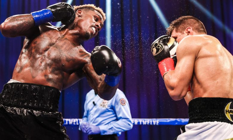 Charlo Brothers Battle Results: Live Boxing Updates, Germel vs Rosario, Germall vs Derevyanchenko