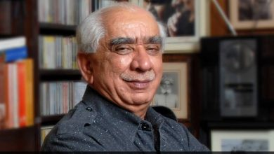"Photo of Former Union Minister Jaswant Singh dies at 82. ""Sad about his death,"" the prime minister tweets"