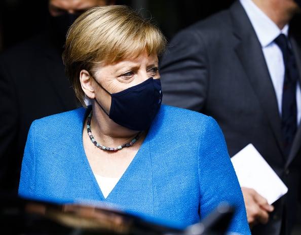 Germany is looking to tackle the coronavirus surge in three simple strategies