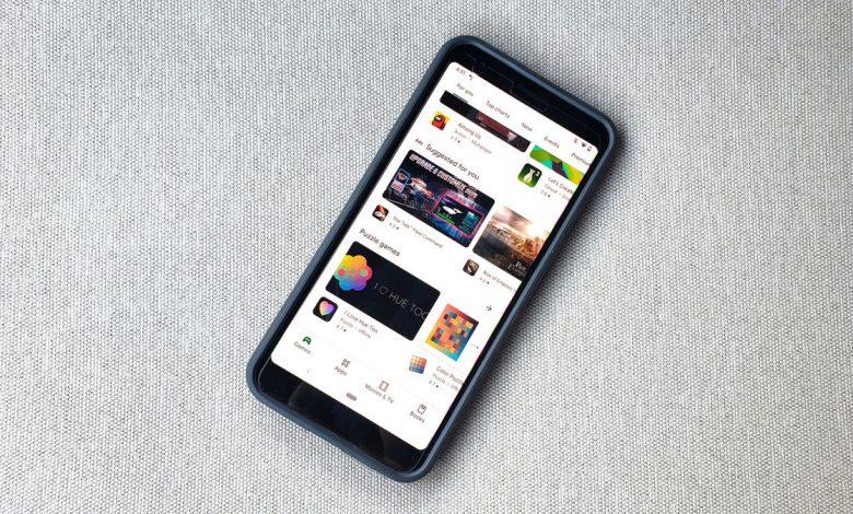 Google will receive 30% of app revenue in 2021