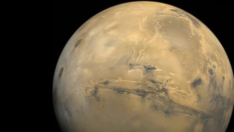 What we now know (and still don't know) about life on Mars