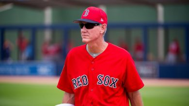 Photo of Ron Ronic will not be the Boston Red Sox head coach next season