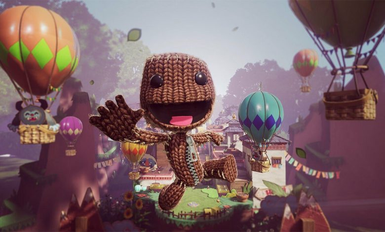 Sackboy: A Big Adventure That Looks Great in New PS5 Gameplay Trailer, Special Edition details