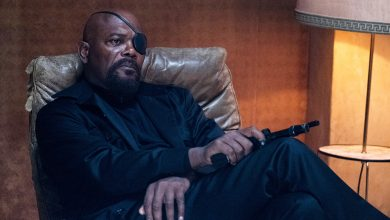 Photo of Samuel L Jackson will play Nick Fury in the Disney Plus series (exclusive)