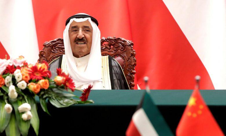 Sheikh Sabah al-Ahmad al-Sabah, Kuwait's Emir, Dies at 91