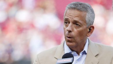 Photo of Thom Brennaman resigns from the Cincinnati Reds