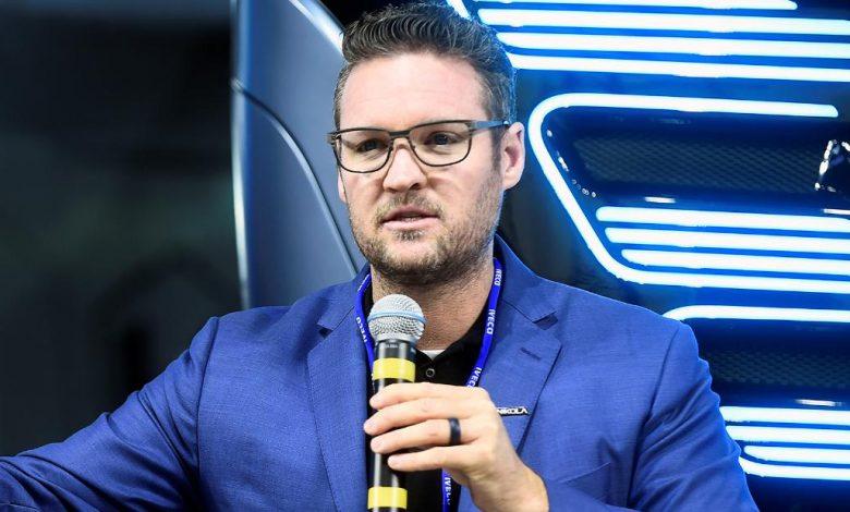 Trevor Milton: Nicolas ex-boss accused of sexual assault, complaints allege