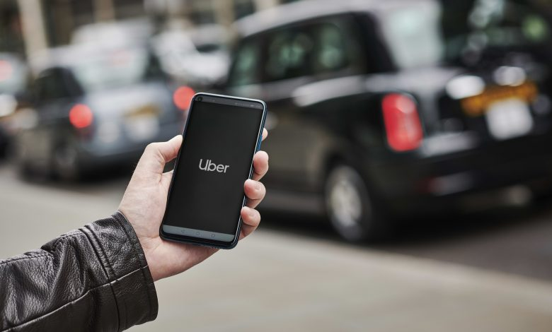 Uber wins legal battle to regain London license