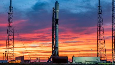 Photo of SpaceX is looking to launch two Falcon 9 rockets, and they land in eleven hours