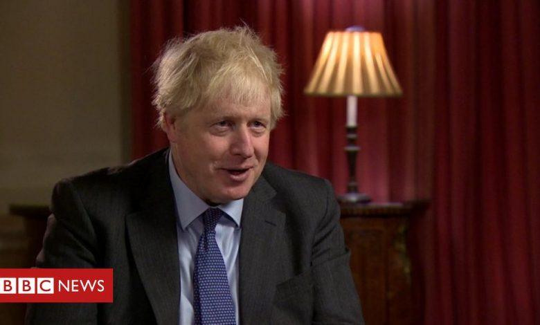COVID-19: Boris Johnson says everyone has felt good about the virus