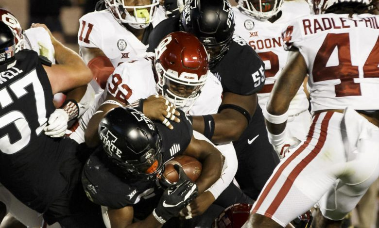 College Football Results, NCAA Top 25 Rankings, Table, Matches Today: Oklahoma, LSU, Looking To Bounce
