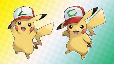 Photo of Pokemon Sword and Shield: Three free Ash Pikachu are now available, here's how to get them