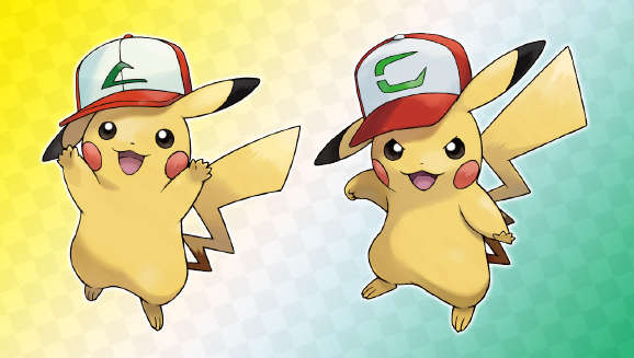 Pokemon Sword and Shield: Three free Ash Pikachu are now available, here's how to get them
