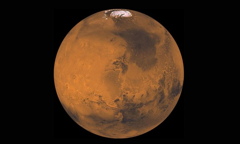 Mars is preparing to approach Earth this week, and you can watch the show