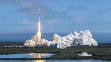 Photo of NRO reveals plans to launch previously undisclosed SpaceX this month – Spaceflight Now