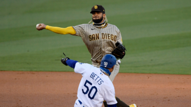 Photo of Padres vs.  Dodgers: NLDS Game 1 Live Stream, TV channel, odds, prediction, watch MLB matches online