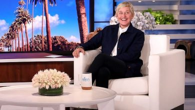 Photo of The Ellen DeGeneres Show drops 38% in ratings after a toxic workplace scandal