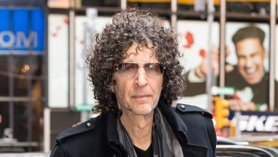 Photo of Howard Stern and Sirius XM Talk About $ 120M Annual Deal: Report