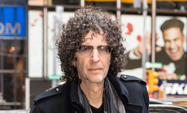 Howard Stern and Sirius XM Talk About $ 120M Annual Deal: Report