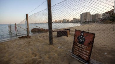 Photo of Northern Cyprus reopens the abandoned Varosha beach resort