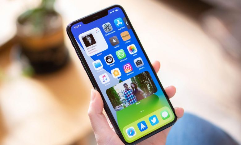 IPhone 12 could have a 120Hz display: dive into one of the most interesting rumors