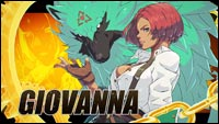 Giovanna photo from Guilty Gear Strive # 3