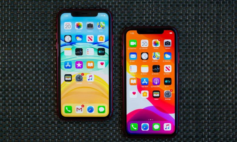 iPhone 12 vs iPhone 11: the main differences, according to loud rumors