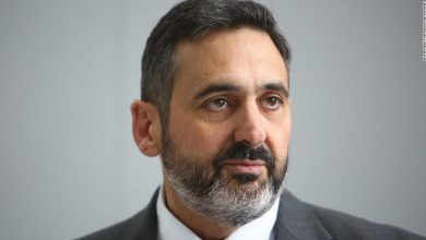 Photo of Alex Cruz, the CEO of British Airways, comes out as the worst crisis in aviation history begins