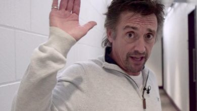 "Photo of Grand Tour in Scotland: Richard Hammond implicated in another accident – ""his best yet"""