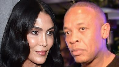 Photo of Los Angeles Police are investigating Dr. Dre's estranged wife over alleged embezzlement