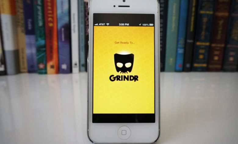 A shameful security flaw could have allowed anyone to access your Grindr account