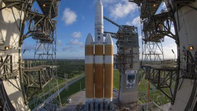Photo of After long delays, ULA's most powerful missile is preparing to launch a secret spy satellite