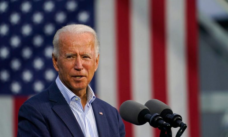 """Biden is now silent about the mobilization position in court, but in 1983 he called it the """"Bonhead."""""""