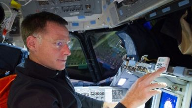 Photo of Boeing astronaut Chris Ferguson will not fly in the first Starliner kit launch