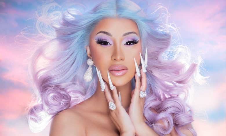 """Cardi B talks about pressuring rappers to make new music, and says she will not release a song """"Just Because"""""""